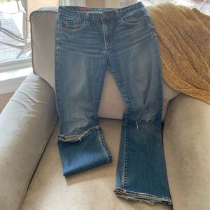 AG Adriano Goldscied Jeans
